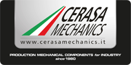 Cerasa Mechanics