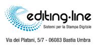 Editing Line