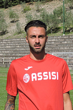 Leonardo Fratini
